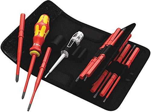 WERA Werkzeug Set für Elektriker