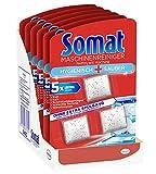 Somat Maschinenreiniger Tabs, 18 (6 x 3) Stück, hygienisch und sauber, ohne extra Spülgang