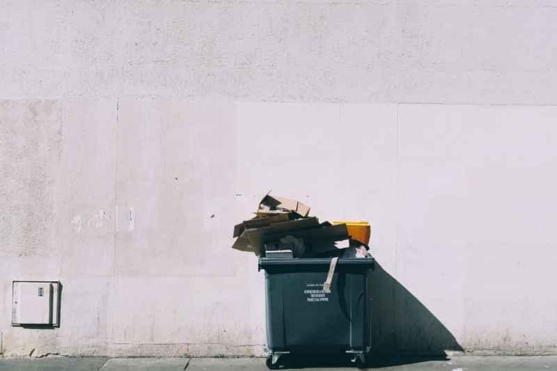 Mülltrennung: Worauf Sie unbedingt achten müssen!