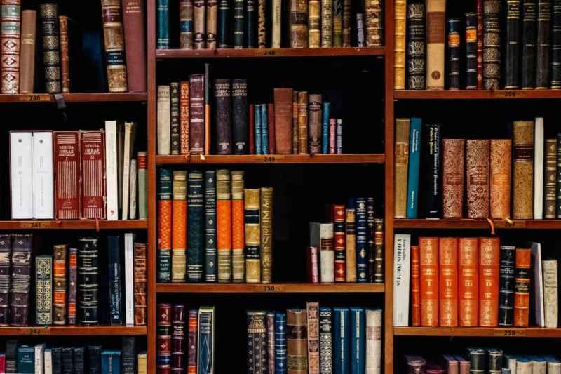Bücher entsorgen: Diese Möglichkeiten haben Sie!