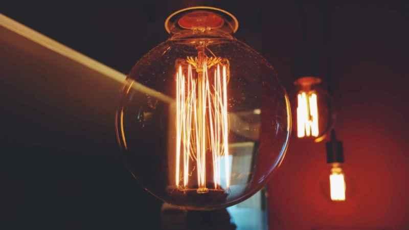 Lampe montieren How-to