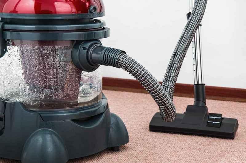 Staubsauger reinigen: Sauber in nur 6 Schritten!