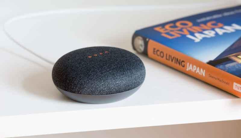 sprachsteuerung fuer smart home systeme