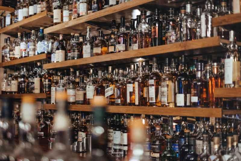 Alkohol als Hausmittel gegen Schimmel