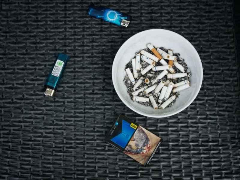 raucherwohnung reinigen
