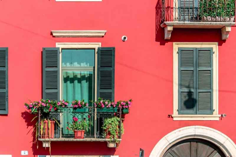 franzoesischer balkon
