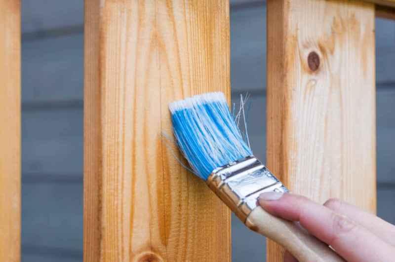 Holz imprägnieren: Das sollte man wissen!