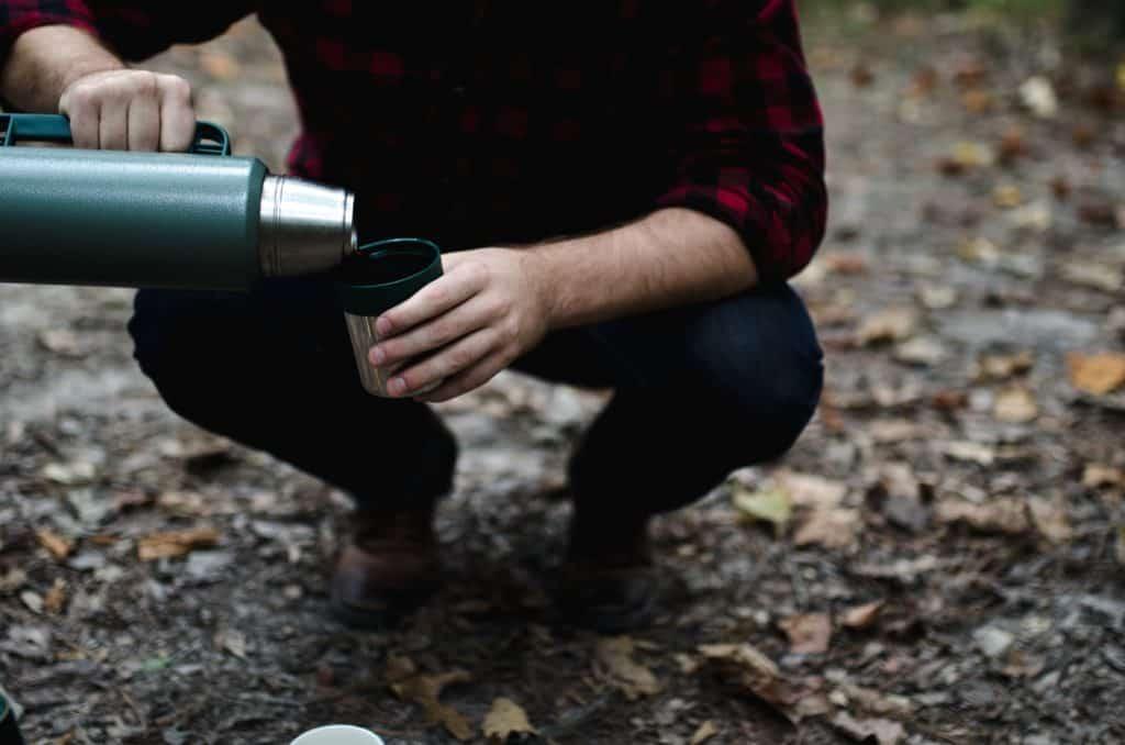 Thermos Kaffekanne reinigen