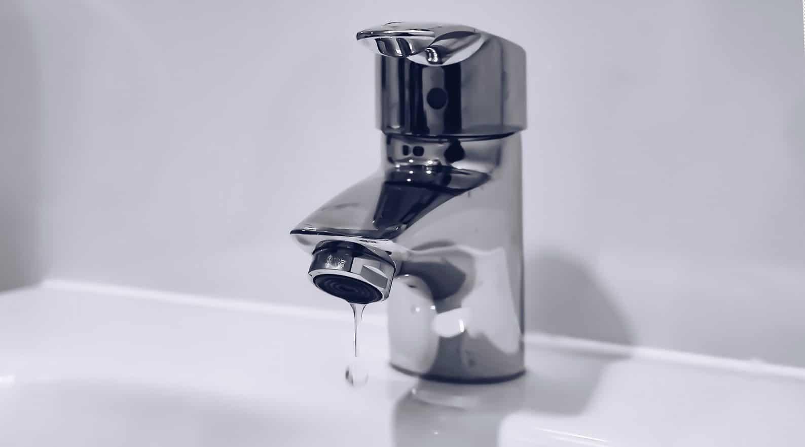 Wasserhahn entkalken: So einfach geht es!