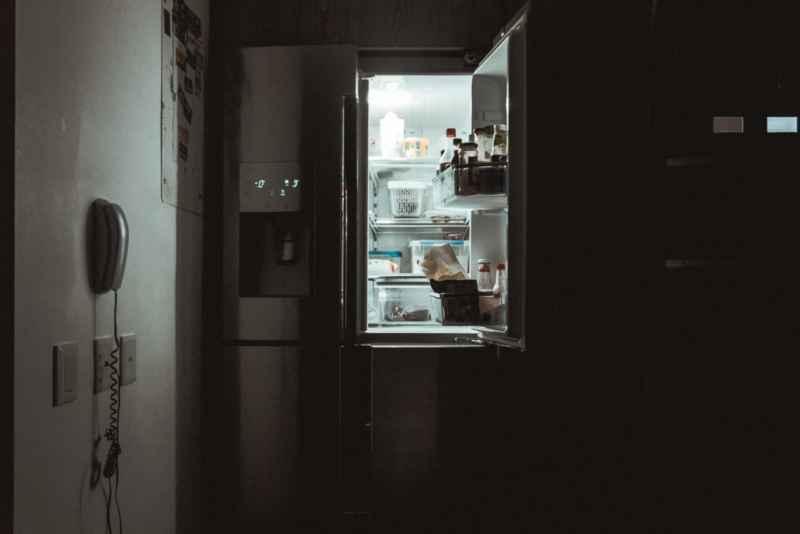 Funktionen eines Side by Side Kühlschranks