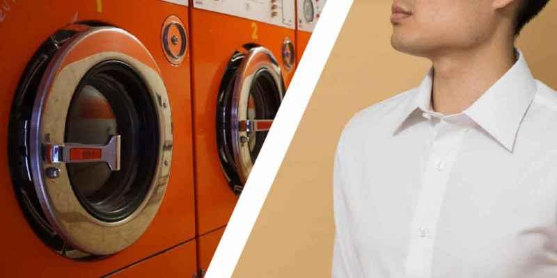 Weiße Wäsche waschen: So einfach geht es!