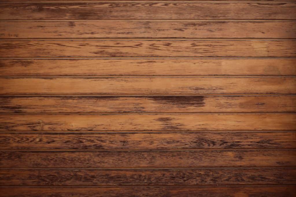 Holzboden versiegeln