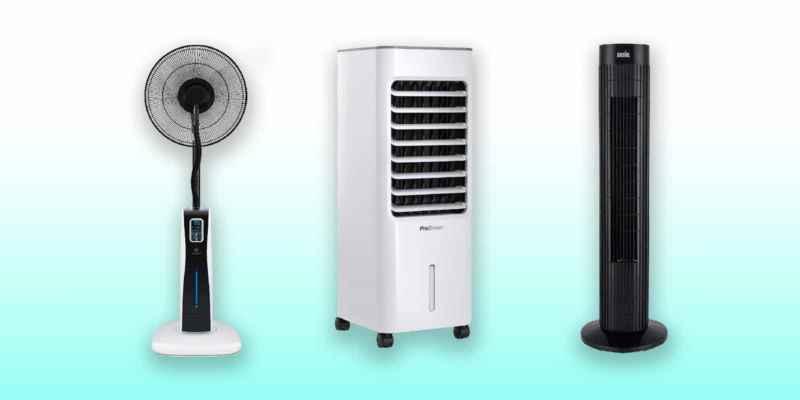 Ventilator mit Wasserkühlung: Wie nützlich ist dieser Ventilator?