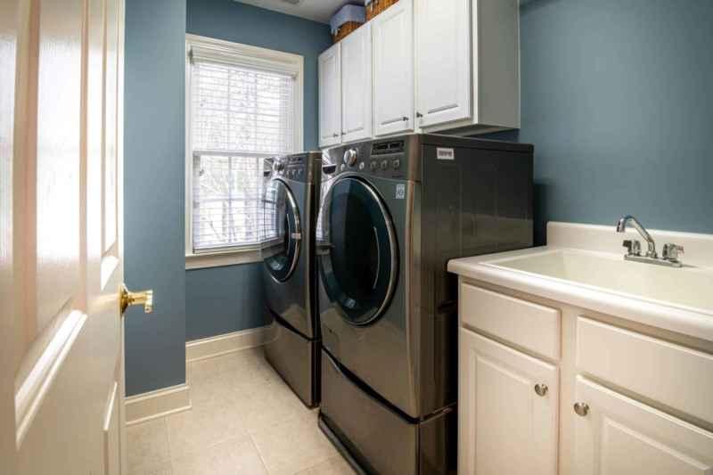 Waschmaschine entkalken: Was Sie beachten müssen!