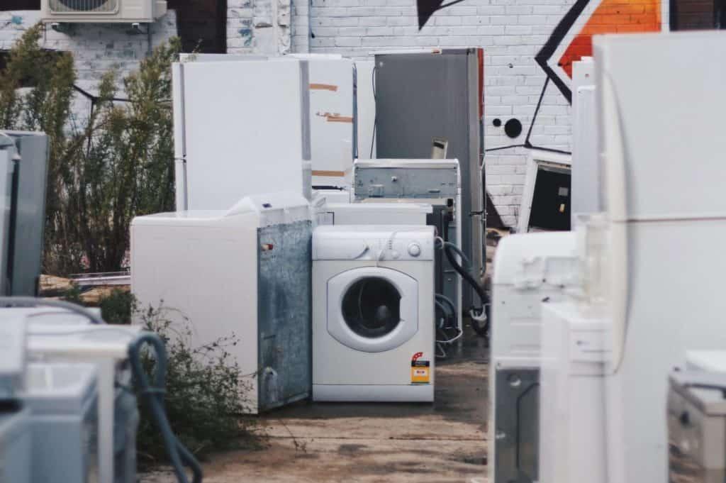 neue Waschmaschine zulegen
