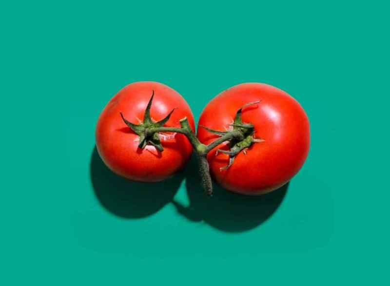 Tomatenflecken entfernen: So bekommst du die Soße weg!