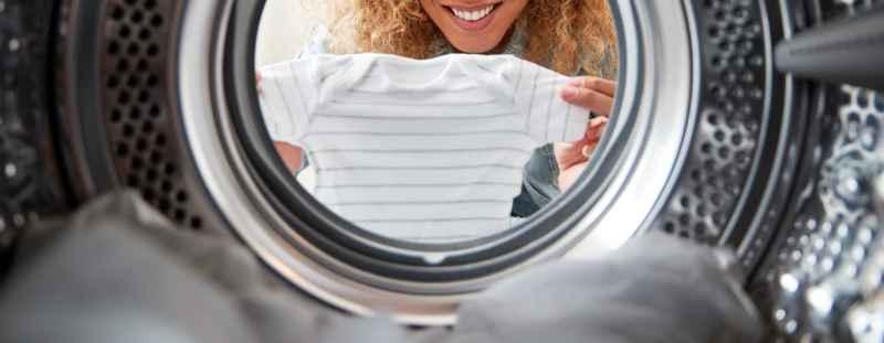 Babykleidung waschen Anleitung
