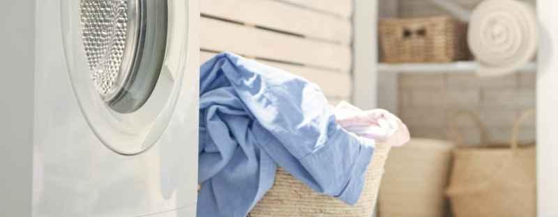 Hemden waschen Anleitung