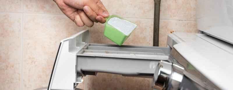 Kopfkissen waschen Anleitung